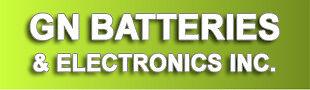GN Batteries Inc