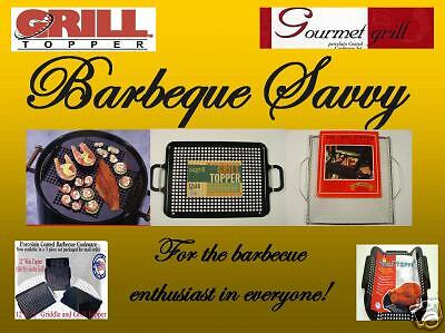 Barbeque Savvy