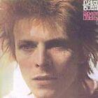 Space Oddity (Ryko) by David Bowie (Jan-1990, Rykodisc USA)