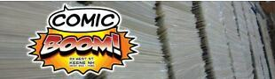 Comic Boom!Your Happy Place