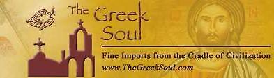 The Greek Soul LLC