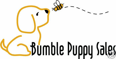 My Centrifugal Bumble Puppy Sales