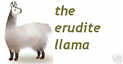 The Erudite Llama