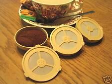 Kaffeepad für Senseo Quadrante,3er Pack,ECOPAD,Dauerkaffeepad,wiederbefüllbar *