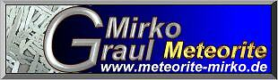 Mirko Graul Meteorite