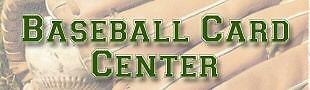 BaseballCardCenter N More!