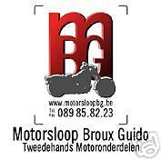 Motorsloop BG