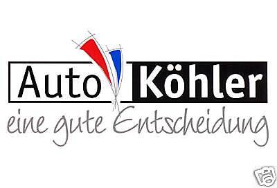 Auto Köhler Shop